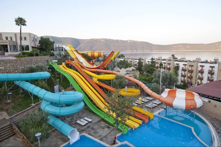 Ersan Resort & Spa