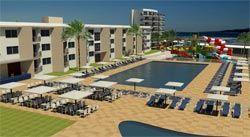 hoteles con toboganes en Estepona