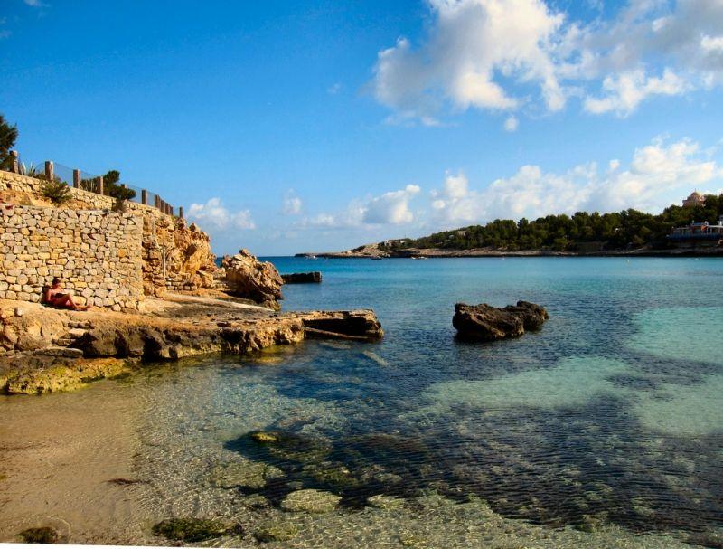 Playa Ibiza