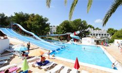 Marconfort El Greco Hotel - All Inclusive