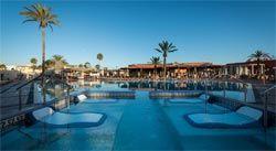 hoteles con toboganes en Playa del Inglés