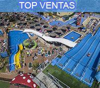 Top ventas: Rosamar Garden Resort