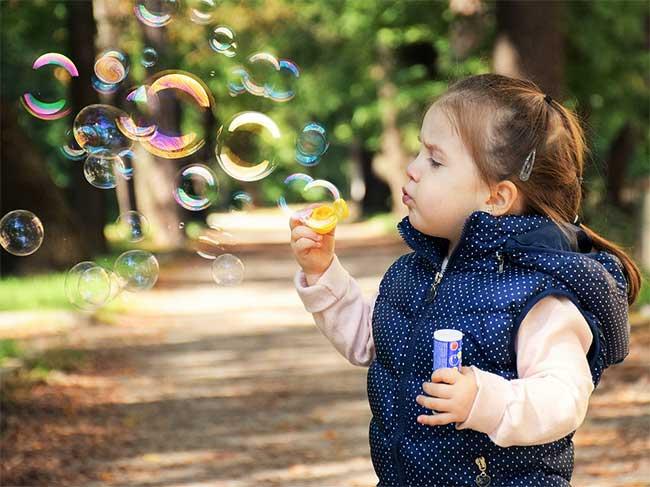 Los mejores parques infantiles de Barcelona