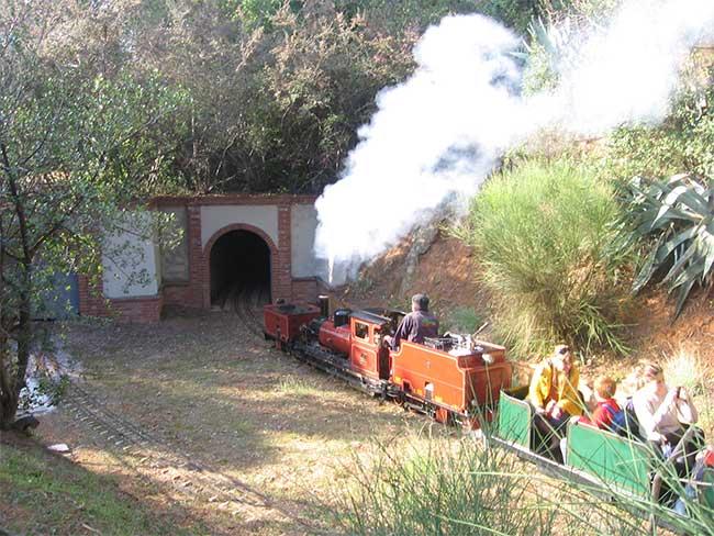 Parque de l'Oreneta