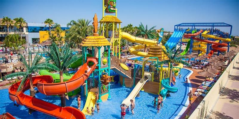 La Marina Resort