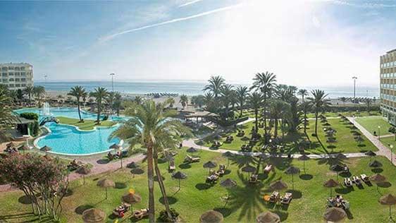 zoraida resort